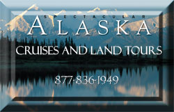 CEALS Alaska Cruises and Land Tours