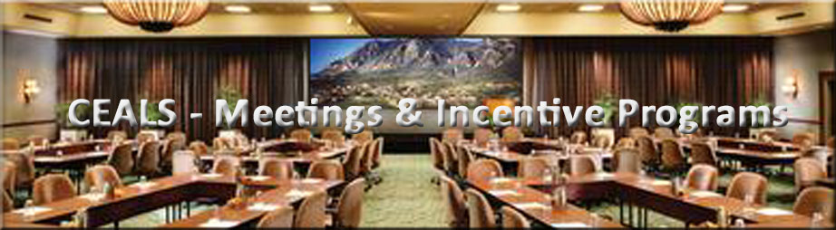 CEALS - Meetings and Incentive Programs