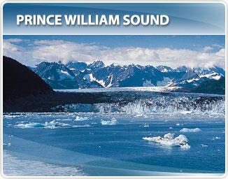 Prince William Sound Tours Valdez